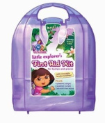 Dora the Explorer First Aid Kit