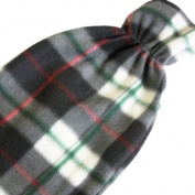 Hot Water Bottle 2L Fleece Cover