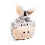 Grünspecht 108-xx Heat Cushion Donkey