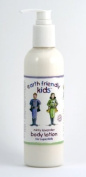 Earth Friendly Kids 250ml Minty Lavender Body Lotion