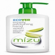 Mizu Hand Wash Citrus 250Ml