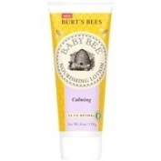 Burt's Bees Baby Bee Calming Lotion