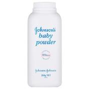 Johnson & Johnson Baby Pdr 200G
