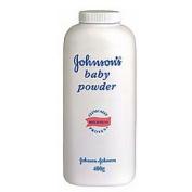 Johnson & Johnson Baby Pdr 400G