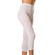 Camille Womens Ladies Warm Underwear Bottoms Long Thermal Leggings Sizes 8-22