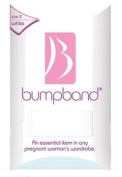 Bumpband in White Size 2