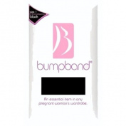 Bumpband in black size 1