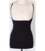Breastvest Breast Vest Top Small, Black