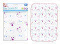 First Steps Baby Nappy Changing Mat Travel Picnic Camping