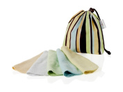 Close Pop-In Pastels Reusable Baby Wipes Pack