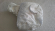 Easy Peasy Nappies Popper Bumble BTP Washable Nappy Single