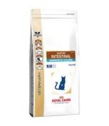 Royal Canin Veterinary Diet Gastro Intestinal Moderate Cal Feline 4kg