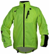 Polaris JR Aqualite Extreme Kids Waterproof Cycling Jacket
