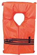 Absolute Outdoor Kent Children Compliance PFD Type II Life Jacket