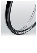MACH1 MAC241B MTB Specific Sub Zero Disc Rim - Black, 70cm