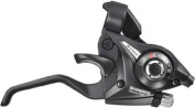 Shimano STI Altus 7SPD Pair - Black