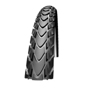 Schwalbe Marathon Mondial HS 428 RaceGuard City/Touring Bicycle Tyre - Wire Bead