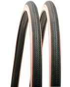 Raleigh T1241 70cm x 3.2cm Sport Bicycle Tyres - PAIR