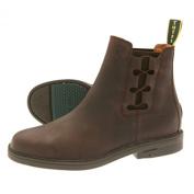 Tuffa Rodeo Ladies Jodphur Boot