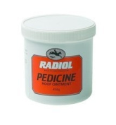 Radiol Pedicine Hoof Ointment 500ml