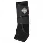 LeMieux Pro Sport Support Boots Black Large
