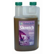 Global Herbs - Skratch Liquid