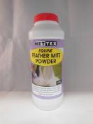 NETTEX / NET TEX EQUINE FEATHER MITE POWDER