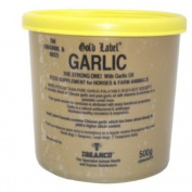 Gold Label - Garlic