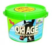 Global Herbs - Old Age