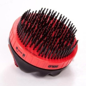 Solobrush Humane Retractable Grooming Brush For Horses,Dogs,Pets - Solo Brush