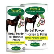 Verm X Horse Worming Powder (Pack Size