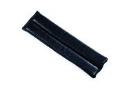 GFS Bridle Comfort Pad Noseband Cushion - Black, One Size