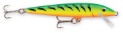 Rapala Original Floater 18 Fishing lure, 18cm , Firetiger