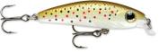 Rapala Ultra Light Minnow 04 Fishing lure, 3.8cm , Trout