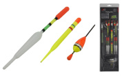 XQ Max Fishing set complete with rod reel and floats