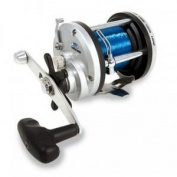 JD500 MULTIPLIER boat fishing REEL WITH 23kg LINE- the best birthday present
