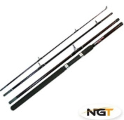 NGT X-Treme Travel Fishing Rod