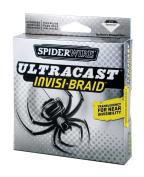 Spiderwire Ultracast Invis-braid 300 yard Spool 9.1lb-23kg