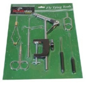 Fly Tying Starter Tool Kit