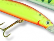Spro Powercatcher 12.5cm Long Minnow/Liplure/Crankbait - Pike/Perch/Bass/Trout/Zander/Seabass