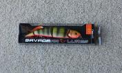 Savage Gear Lure 9.5cm 4play Herring Lowrider - Perch