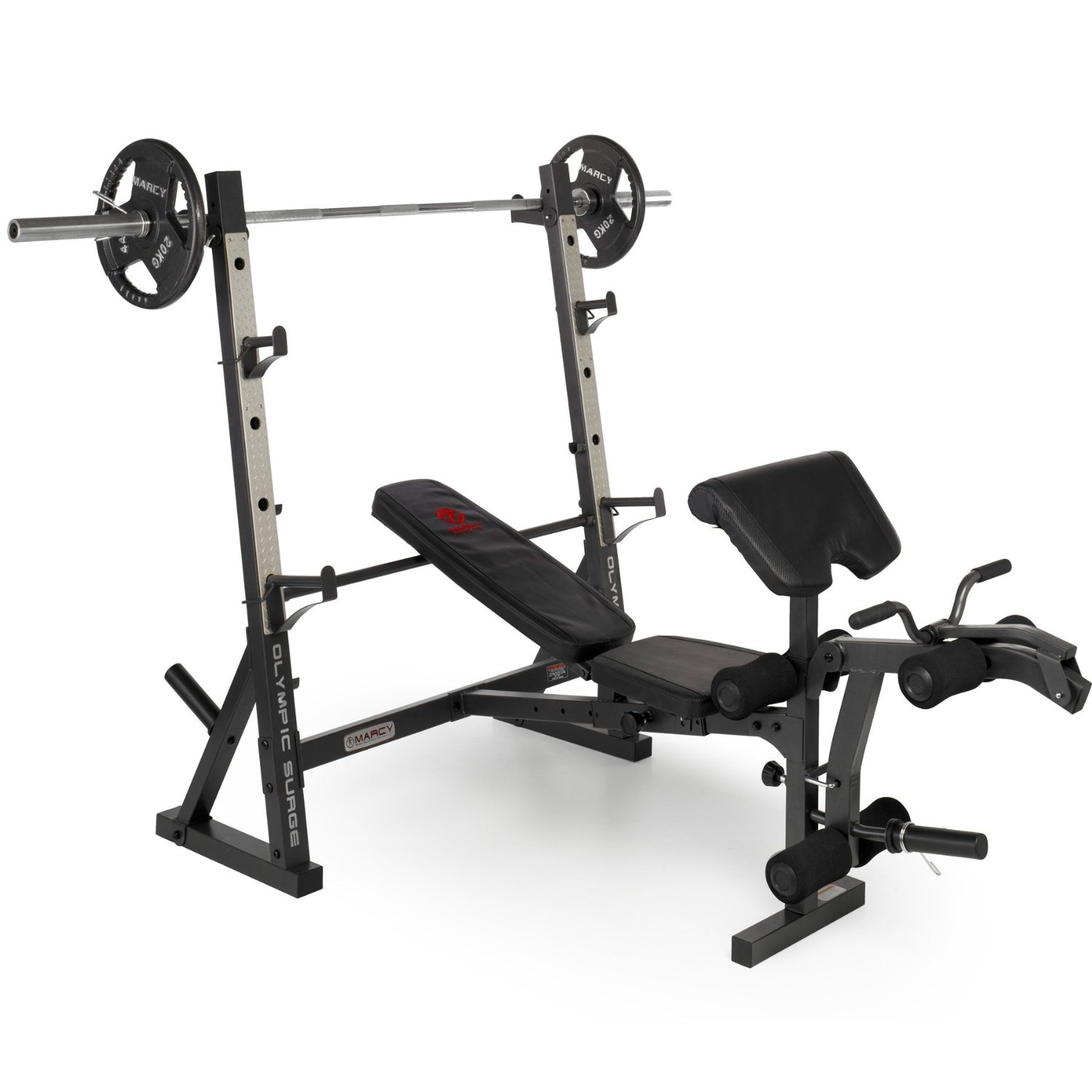 Marcy Diamond MD389 Elite Classic Multipurpose Home Gym