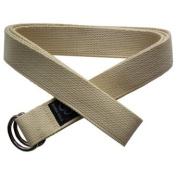 Yoga Belt Natural Cotton / Strap - 250cm