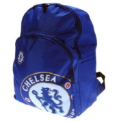 Chelsea FC Football Club Nylon Backpack School Bag