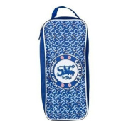 Chelsea Football Club Kids Bootbag Repeat Crest