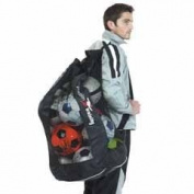 Precision Training Football Sack Multi 10 Ball -