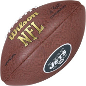 Wilson NFL Licenced Ball Official Team Full Size American Football