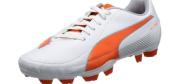 Puma Unisex-Child Velize II FG Jr Football Shoes