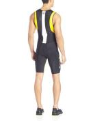 The Skins Triathlon Half-Zip Compression SkinSuit