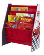 Cars Sling Bookcase